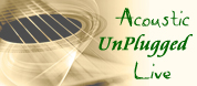 Acoustic Unplugged Live